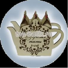 """Подарочный набор """"Время пить чай"""""""